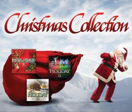Christmas Music Already?