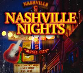 Nashville Nights Country Music